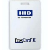 HID Prox Card II - 100 Pack