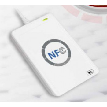 ACS ACR122U Mifare & NFC Reader/Writer USB-now Android compatible