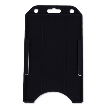 Budget Vertical Open-Face Holder - 100 pack