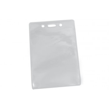 PureClear® Vertical Badge Holder 100-pack