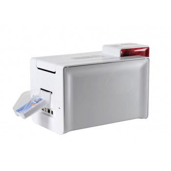 Evolis Primacy Printer Single Sided