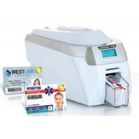 Magicard Rio Pro ID Card Printer 3652-0001 Single-Sided