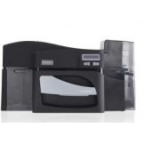 Fargo 055100 DTC4500e ID Card Printer Dual Sided