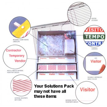 School Solutions Pack