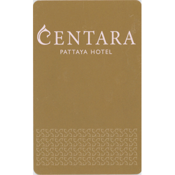 Hotel Guest Cards Custom Printed PVC - 1,000 pack