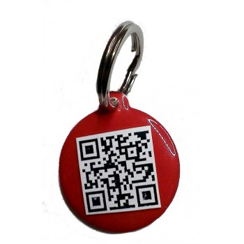 NFC Ntag203 QR Code Tags - 1,000 pack