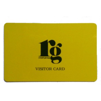 NFC 1k Custom Printed Cards - 500 pack