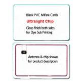 MIFARE® Cards & Keyfobs